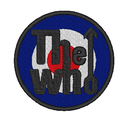 01 The Who